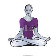 Yoga фото