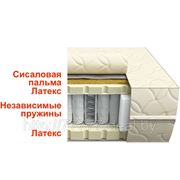 Матрасы ортопедические К-221 90/190,195,200 цена гомель витебск могилев минск фото