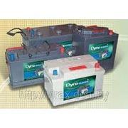 Гелевые тяговые аккумуляторные батареи DGY12-18EV фото