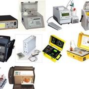 Комплексная диагностика оборудования фото