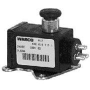 Клапан магнитный осушителя MB, DAF, Iveco, MAN 4420191151 фото