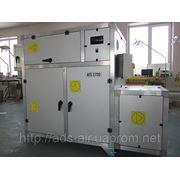 Промышленный адсорбционный осушитель воздуха ADS 2700 фото