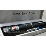 Лазерная указка - лазерный проектор фото