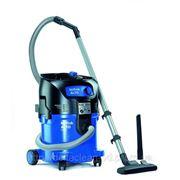 Профессиональный пылесос, сухой и влажной уборки Nilfisk ATTIX 30-01 фото