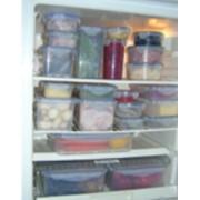 Антибактериалные пластиковые контейнеры фото