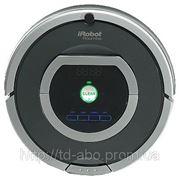 Робот-пылесос iRobot Roomba 780 Бесплатная доставка по Украине фото