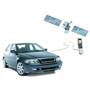 Спутниковая система безопасности фото