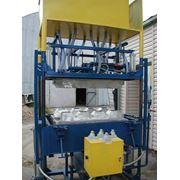 Оборудование для производства термоблоков фото
