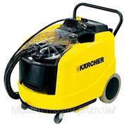 Моющий пылесос Karcher Puzzi 400 фото