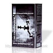 Промывочное масло 4л NANOPROTEC фото