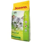 Полноценный сухой корм для взрослых кошек СЕНСИКЕТ, 2 кг фото