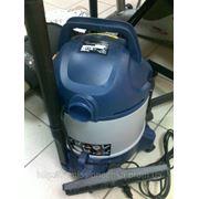 Пылесос для влажной и сухой уборки новый фото