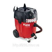 Безопасный пылесос flex 45л vce45Hac фото
