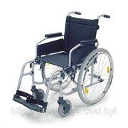 Инвалидная коляска с пневмоколесами (Германия) фото