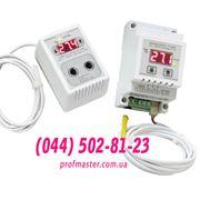 Терморегулятор для инкубатора термореле на инкубатор. фото