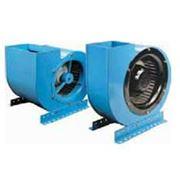 Центробежные вентиляторы с повышенным коэффициентом скольжения фото