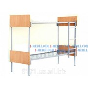 Кровать КМД-2 фото