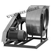 Радиальный вентилятор ВРАВ. Вентиляторы промышленные фото
