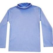 19-02-14-05(30/122) - Водолазка детская для девочек фото