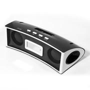 Колонки TY-02 с радио и MP3-Плеером фото