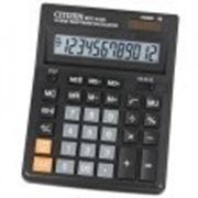 Калькулятор настольный, SDC444S фото