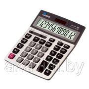 Калькулятор 12 разрядный Casio GX-120S фото