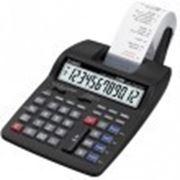 Калькулятор с печатью, HR-150TEC фото