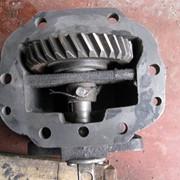 Коробки передач, Коробка отбора мощности Jac PTO фото