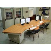 Автоматизированная система управления технологическими процессами доменной печи (АСУ ТП ДП) фото