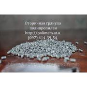 Полипропилен — литьевой фото