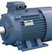 Трехфазные асинхронные электродвигатели переменного тока серии АИР общего назначения фото