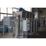 Линия очистки и мойки вторичных полимеров ЛМП-300-600 фото