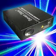 Лазер Big Dipper B10000+RGB фото