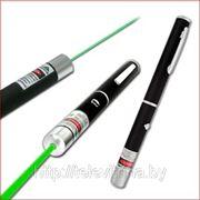 Лазерная указка Green Laser Pointer (мощные лазерные указки) фото