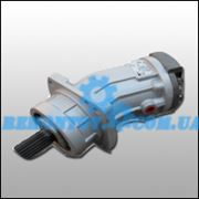 Гидромотор 210.12.11.00 фото