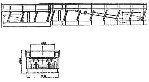 Элеватор лгс 400 конвейерное оборудование виды