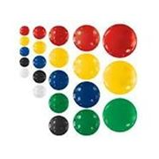 Кнопка магнитная для доски фото