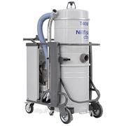 Промышленный пылесос T40W фото