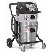 Промышленный взрывобезопасный пылесос Nilfisk IVB 995 ATEX для сухой и влажной уборки фото