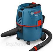 Промышленный пылесос Bosch GAS 15L фото