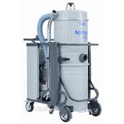 Промышленный пылесос T40 фото