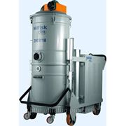 Промышленный пылесос NILFISK CFM 3907/18 фото