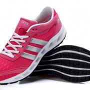 Женские кроссовки с дышещей подошвой для бега фото