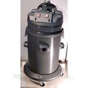 IPC SOTECO KOALA 429 E XP - пылесос для сухой и влажной уборки двухтурбинный фото
