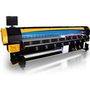 Оборудование для фотопечати на натяжных полотках фото