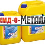 Огнезащитный состав КМД-О-МЕТАЛЛ фото