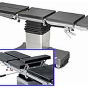 Стол манипуляционный медицинский для хирургии ОК - ЭПСИЛОН (ОУК - 01) с механическим почечным валиком фото