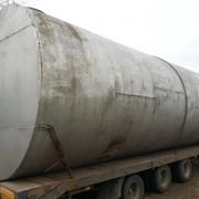 Цистерны для хранения нефтепродуктов 25м3 продам фото
