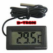 Термометр электронный универсальный фото