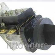 ТПКП-25 переключатель для электроплит фото
